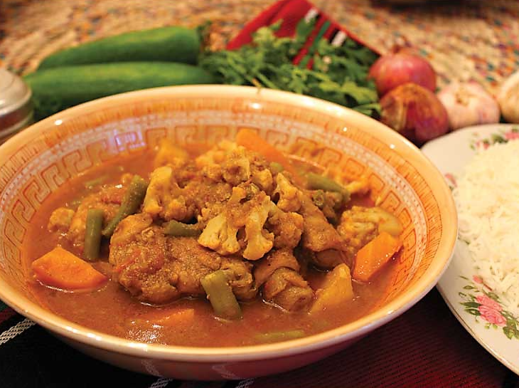 Traditional Qatari Dishes You Must Try